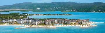Montego Bay, Jamaica Resorts and Hotels