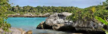 Riviera Maya Mexico Resorts and Hotels